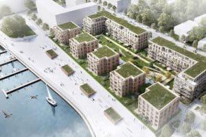 Wohnungen-Hafencity-Dresden