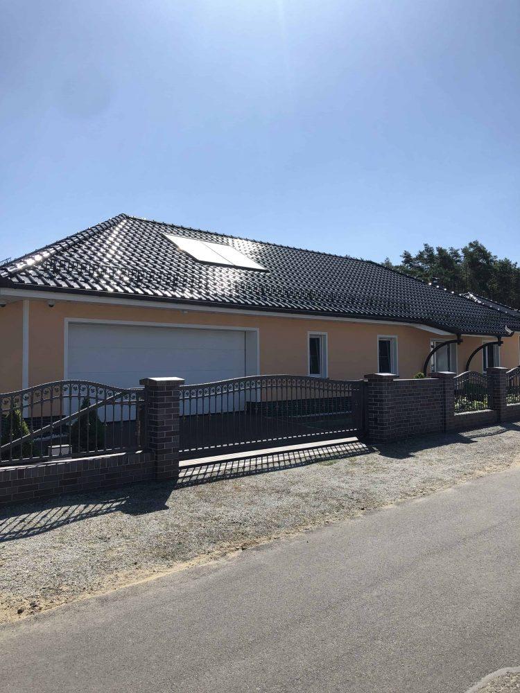 Bungalow Senftenberg