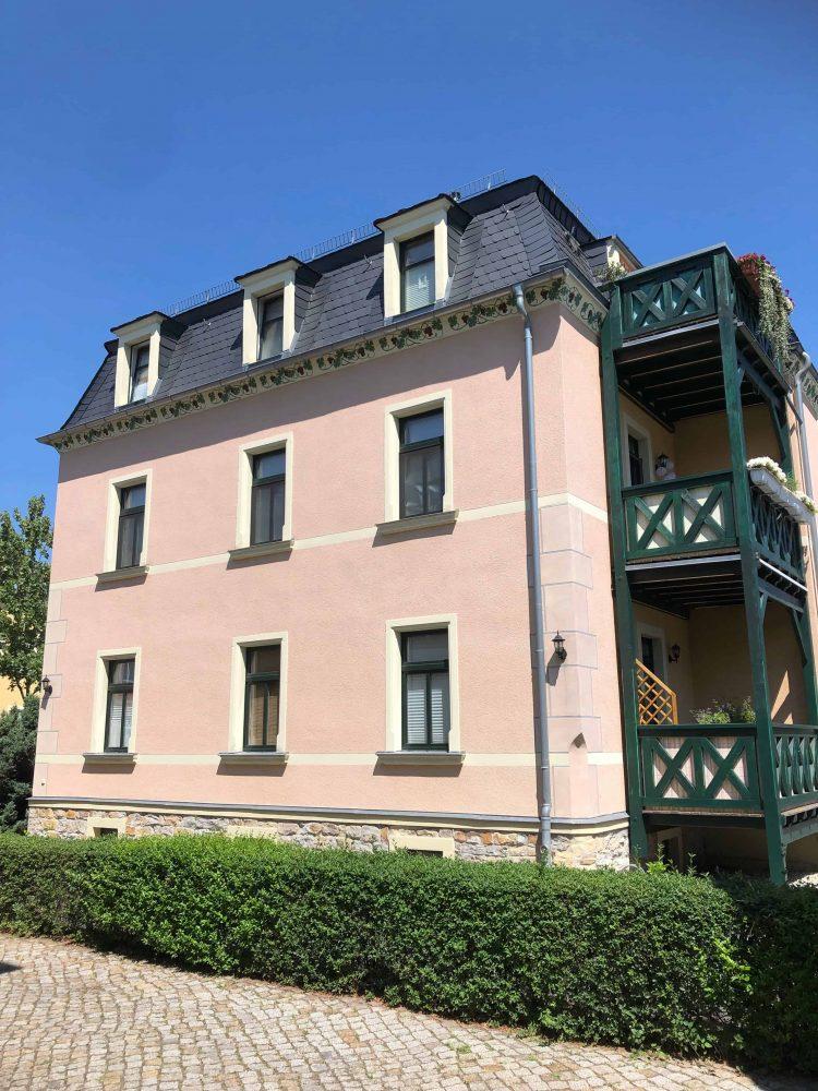Mehrfamilienhaus Dresden 3