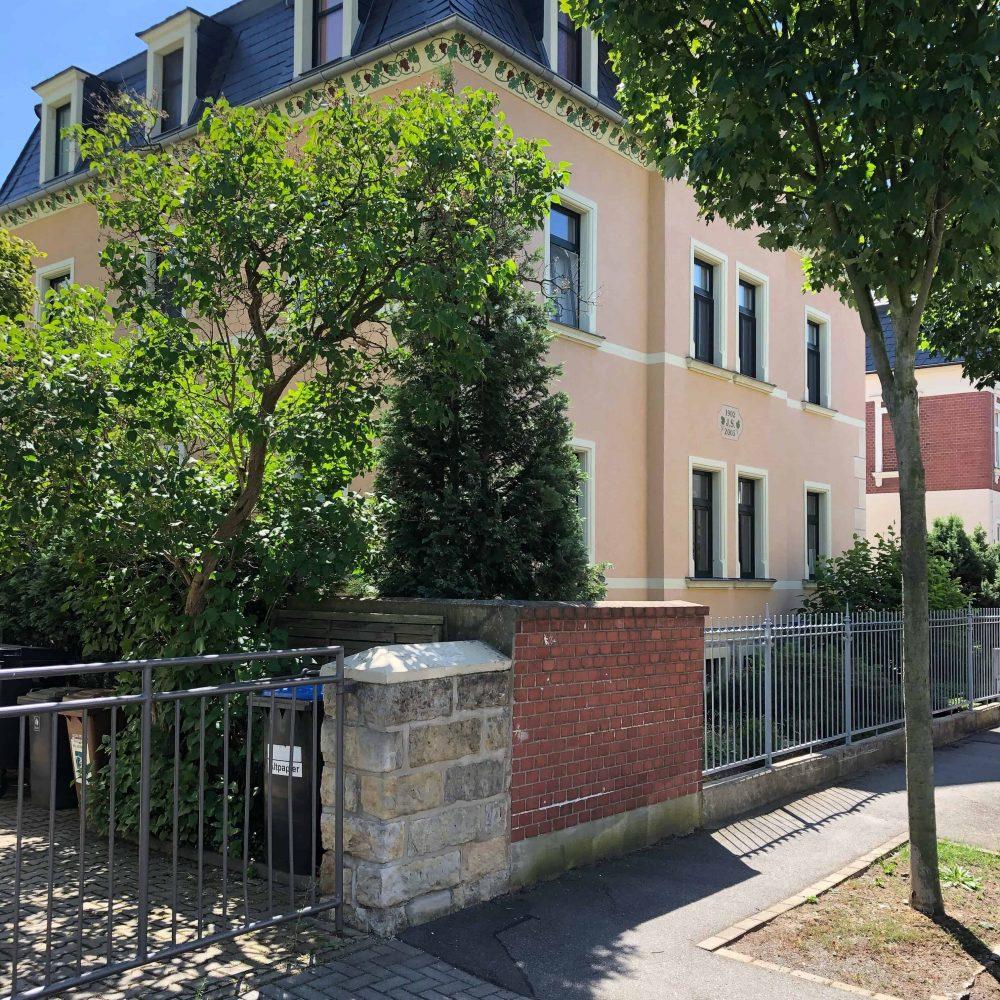 Mehrfamilienhaus Dresden