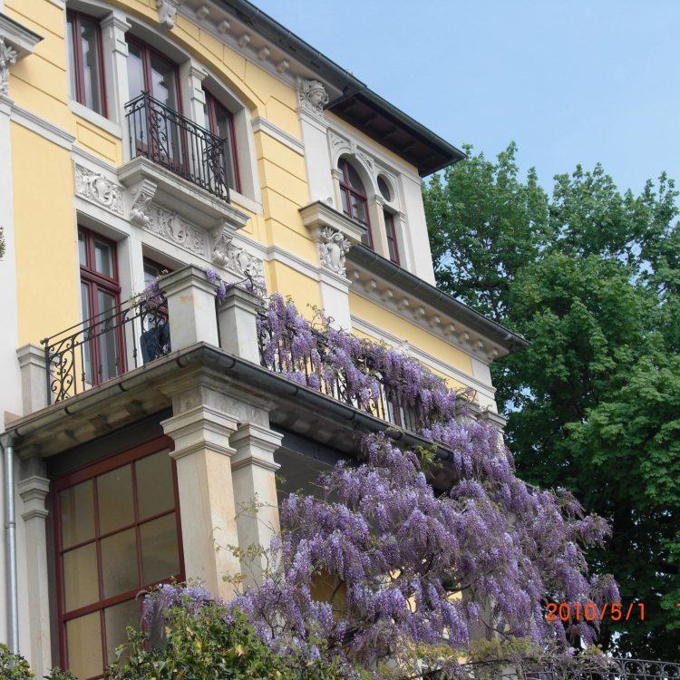 Villa Dresden
