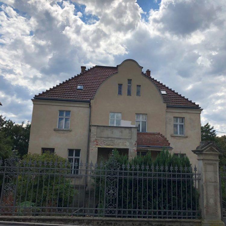 Villa-Bad-Schandau